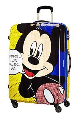 Disney American Tourister Legends 55/20 Alfatwist Bagage Cabine