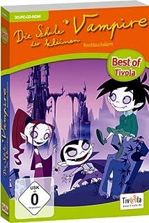 Schule der Vampire: Knoblauchalarm [Best of Tivola] - [PC] (B003U6H7QQ) | Amazon Products