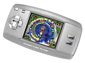 Lexibook jl2350 jeu electronique console de jeux 16 bits jeux et jouets - Console de jeux lexibook ...
