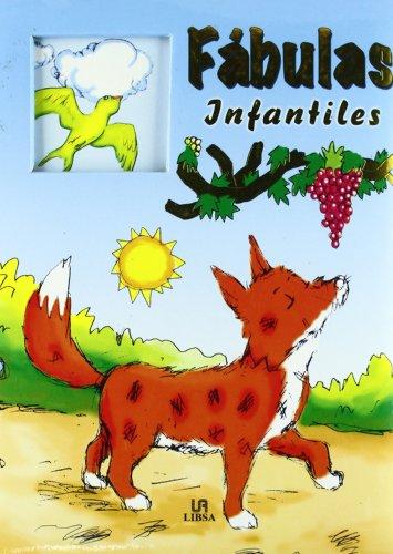 Fábulas Infantiles (Mis Primeras Lecturas) por Equipo Editorial