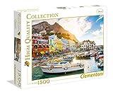 Puzzle di Capri