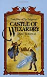 Castle of Wizardry (The Belgariad, Band 4)