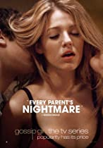 Gossip Girl : Every Parent's Nightmare Poster grand foramt 61 x 91.5 cm