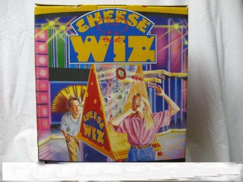 Preisvergleich Produktbild OTTO SIMON 6062000 - Cheese Wiz