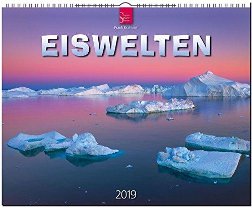GF-Kalender EISWELTEN 2019