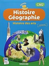 Histoire Géographie Histoire des arts CM2