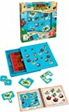 #10: Smartgames Hide and Seek Pirates