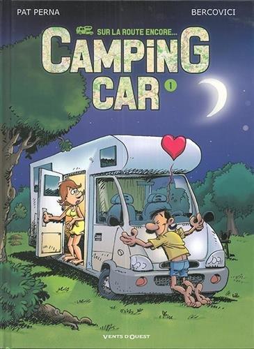 Camping Car - Tome 01 par Pat Perna