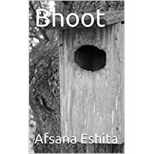 Bhoot (Galician Edition)