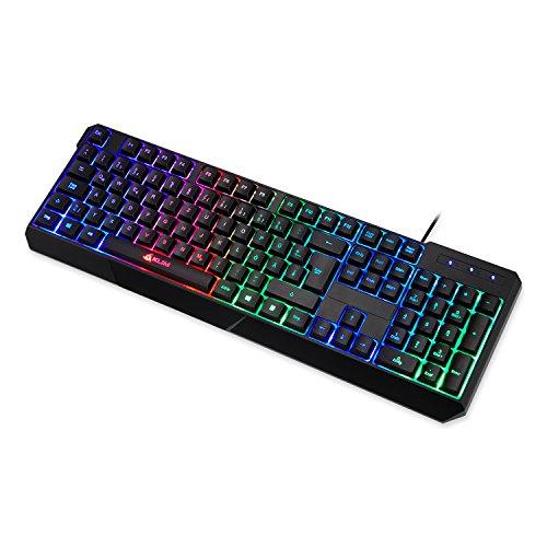- –  Tastatur USB 0788012517203