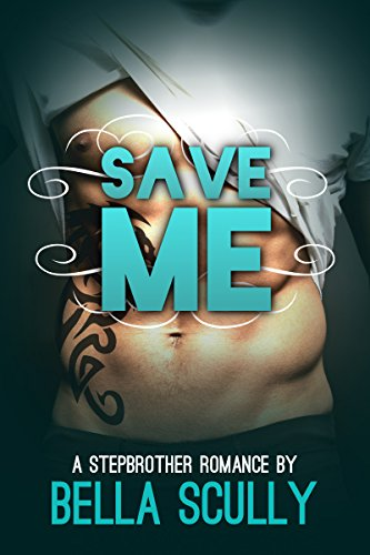save-me-a-stepbrother-romance-english-edition