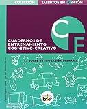 Cuaderno De Entrenamiento Cognitivo-Creativo . E. P. 5 (Talentos en Acción) - 9788415204275