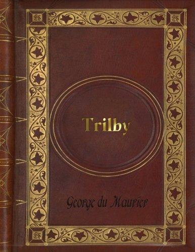 george-du-maurier-trilby