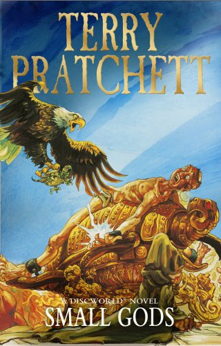 Small Gods: (Discworld Novel 13) (Discworld Novels) por Terry Pratchett