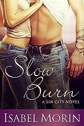 Slow Burn (Sin City Book 3)