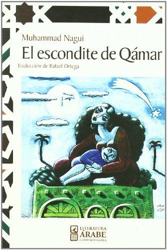 El escondite de Qámar Cover Image
