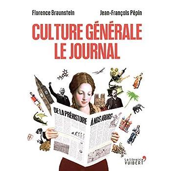 Culture générale : Le journal