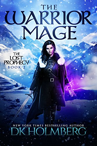 the-warrior-mage-the-lost-prophecy-book-2-english-edition