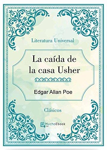 La caída de la casa Usher por Edgar Allan Poe