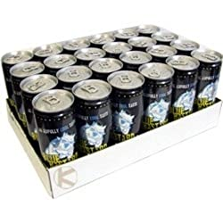 Blue Bastard Energy Drink 24 x 0,25l Dose