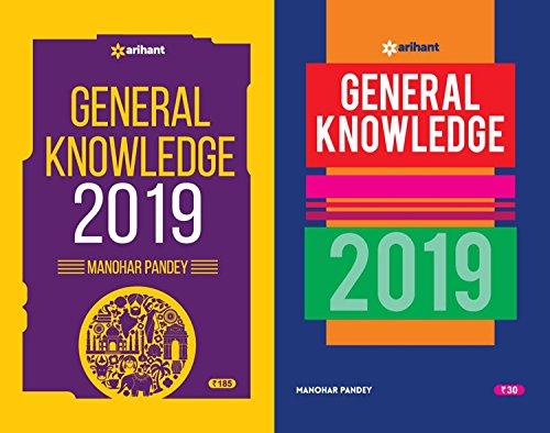 General Knowledge 2019 Latest Edition 2018-2019 Arihant
