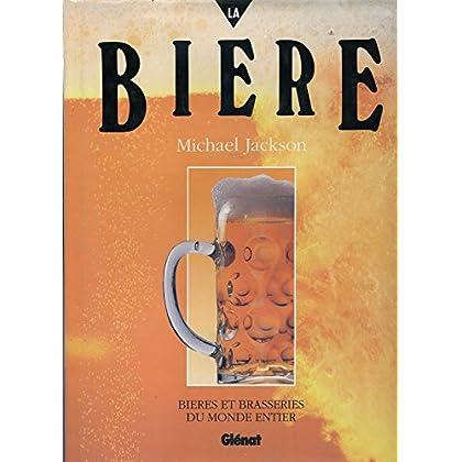La bière, bières et brasseries du monde entier.