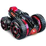 Teckey Comtrol remoto eléctrico 4 canales y 5 rueda del coche del truco Juguetes de los niños de coches de control remoto Coche de control remoto de modelo