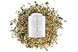 WITAL TEA GINGER LEMONGRASS | Ingwer Zitronengras Tee - Kräutermischung - 120g Dose