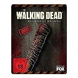 The Walking Dead - Staffel 7 (Erstauflage im geprägtem Steelbook)