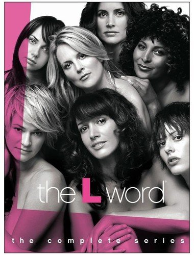 L Word Dvd (L Word Complete Series)