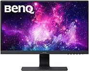 BenQ GW2480 24 Inch FHD 1080p Eye-Care LED Monitor, 1920x1080 Display, IPS ,Brightness Intelligence, Low Blue