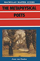 The Metaphysical Poets (Palgrave Master Guides)