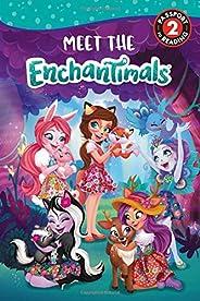 Enchantimals: Meet the Enchantimals (Passport to Reading Level 2)