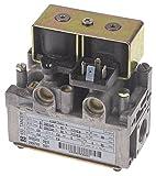 SIT Gasventil Tandem 830 230V 50Hz Gaseingang 1/2' Gasausgang 1/2' 3-50mbar