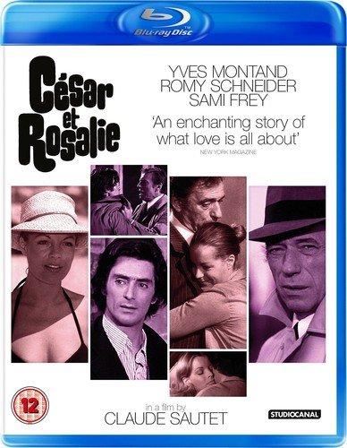 Bild von Cesar Et Rosalie [Blu-ray]