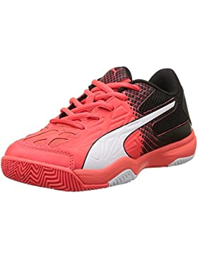 Puma Unisex-Kinder Evospeed Indoor 5.5 Jr Hallenschuhe
