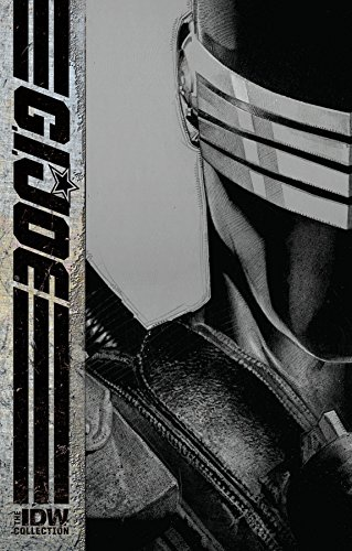 G.I. JOE: The IDW Collection Volume 1