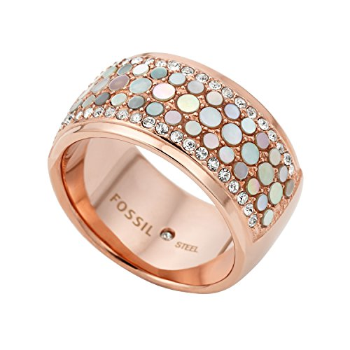 Fossil Damen Ring JF01742791
