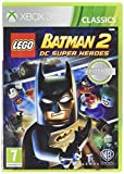 Lego Batman 2: DC Super Heroes (Classics) (Xbox 360) (New)