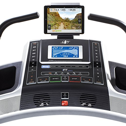 Nordictrack X7i Incline – Treadmills