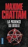 La patience du diable par Chattam