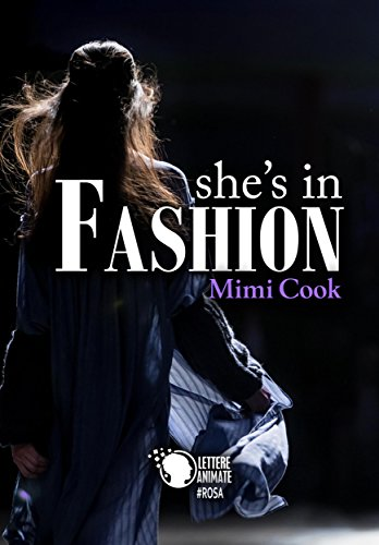 She's in fashion di [Mimi Cook]