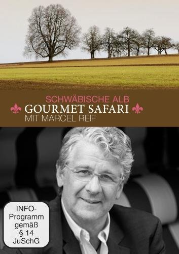 Gourmet-Safari mit Marcel Reif - Schwäbische Alb