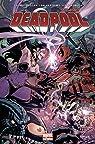 All-new Deadpool, tome 6 par Espin