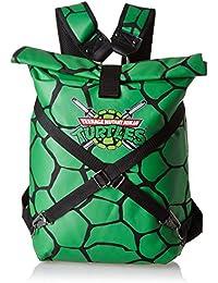 Sac à dos 'Teenage Mutant Ninja Turtles' - Fermeture en croix - vert