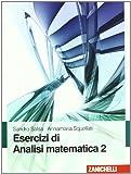 Esercizi di Analisi matematica: 2