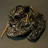 Ancho Chilli Dried Whole - 100g
