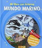 Best Linterna en los mundos - Mundo Marino. Mi Libro Con Linterna Review