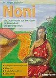 Noni - Die Zauberfrucht aus der Südsee für Gesundheit und Lebensqualität bei Amazon kaufen