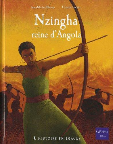 Nzingha, reine d'Angola